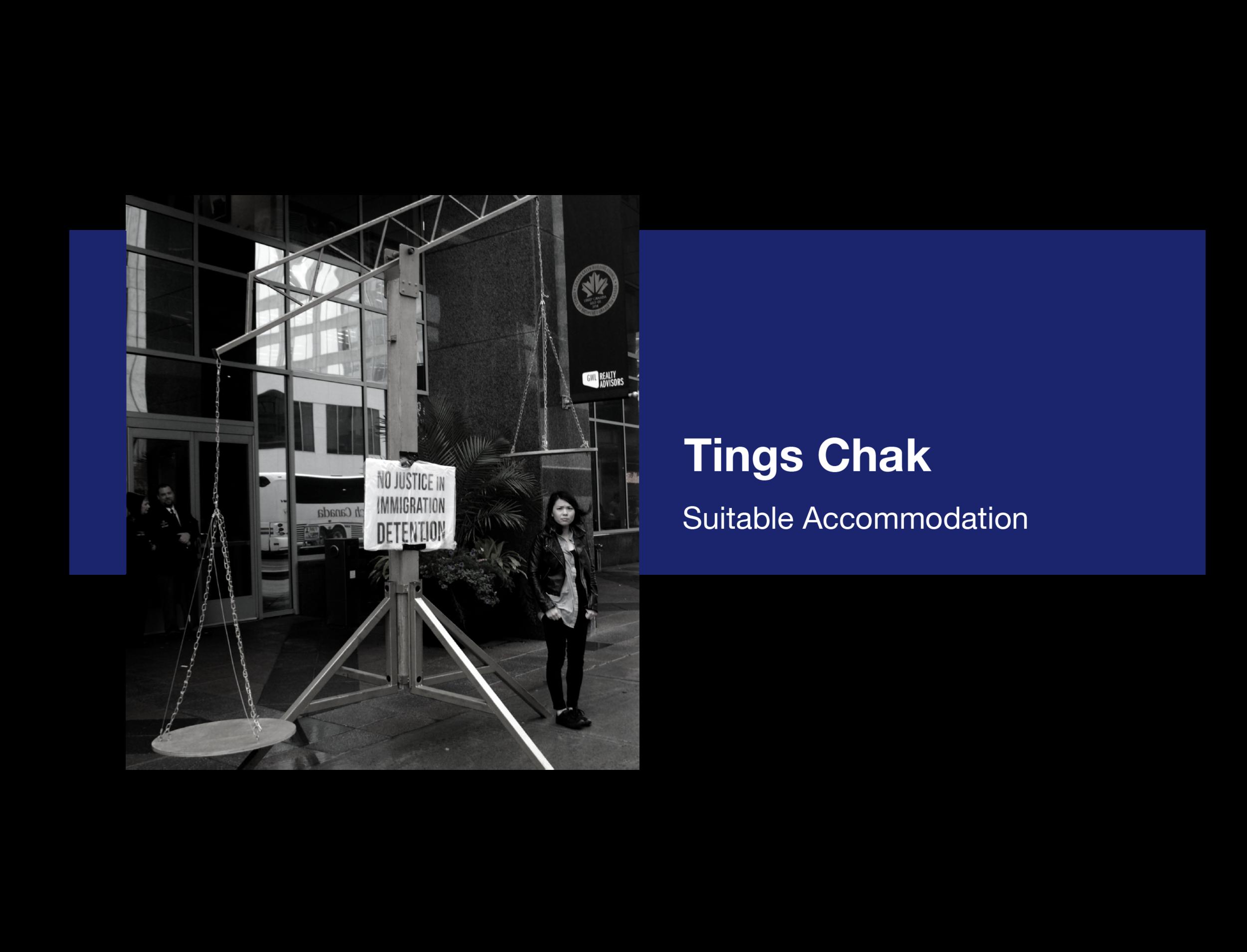 Tings Chak