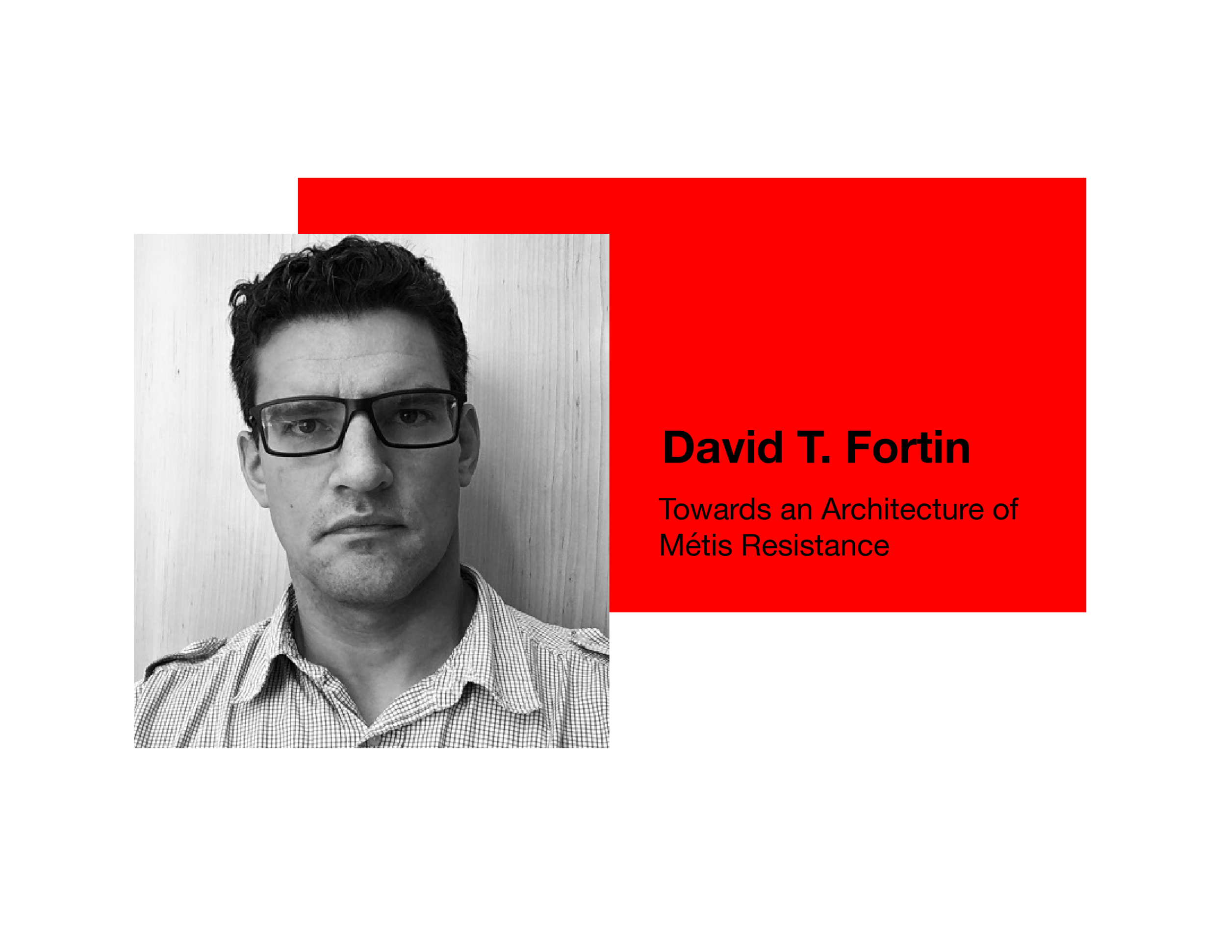 David T. Fortin