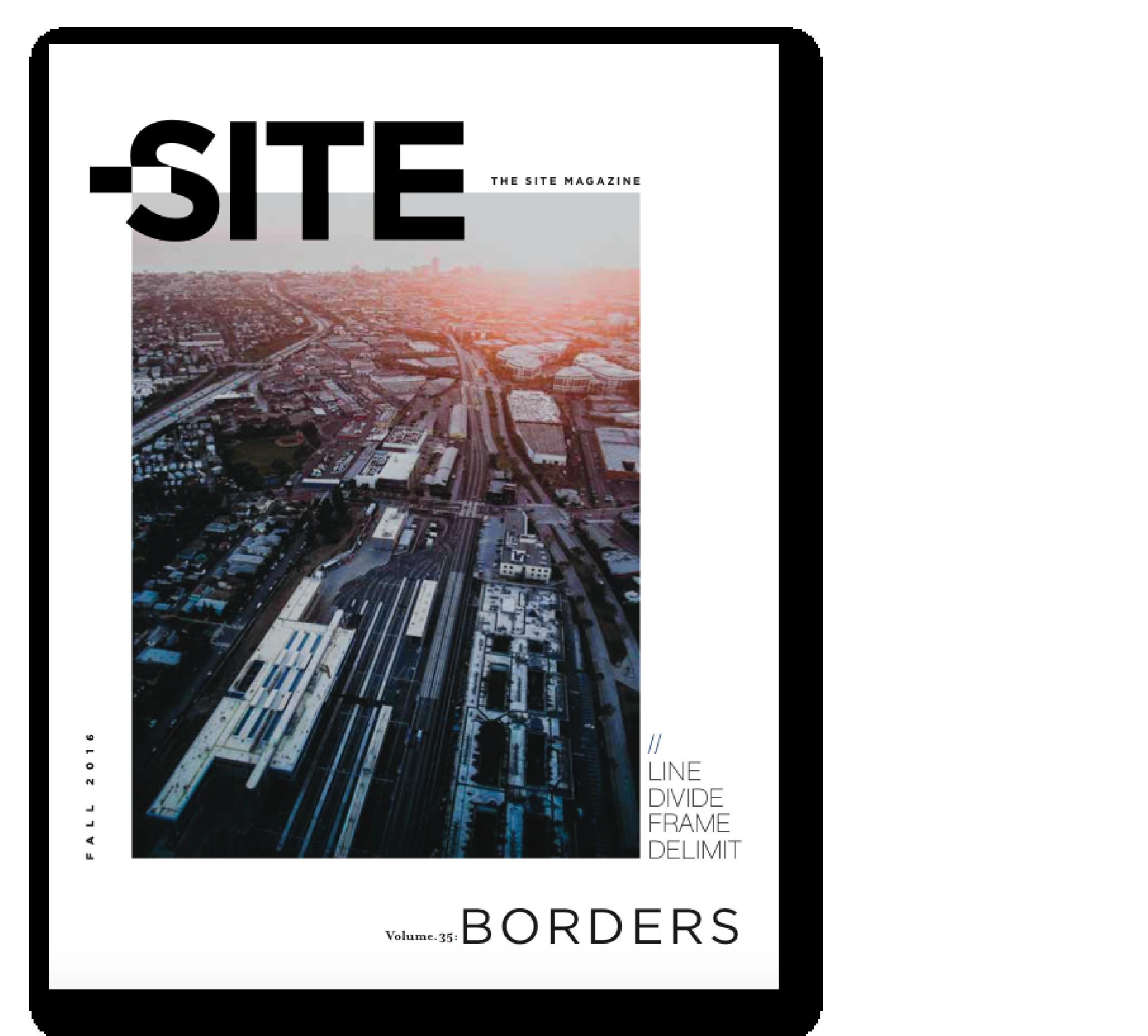 V35: Borders