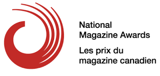 National Magazine Awards