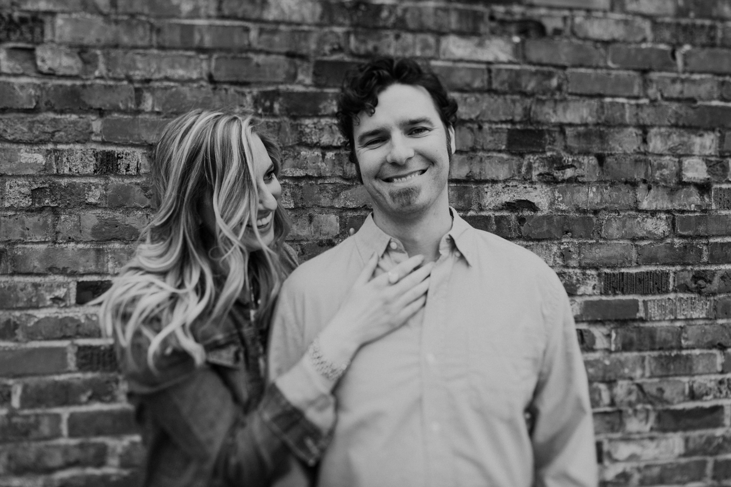 Tacoma Engagement Photos by Reese Ferguson