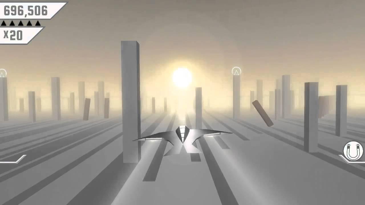 Race the Sun by Flippfly