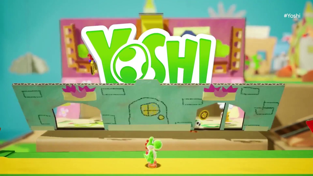 Yoshi (Nintendo Switch)
