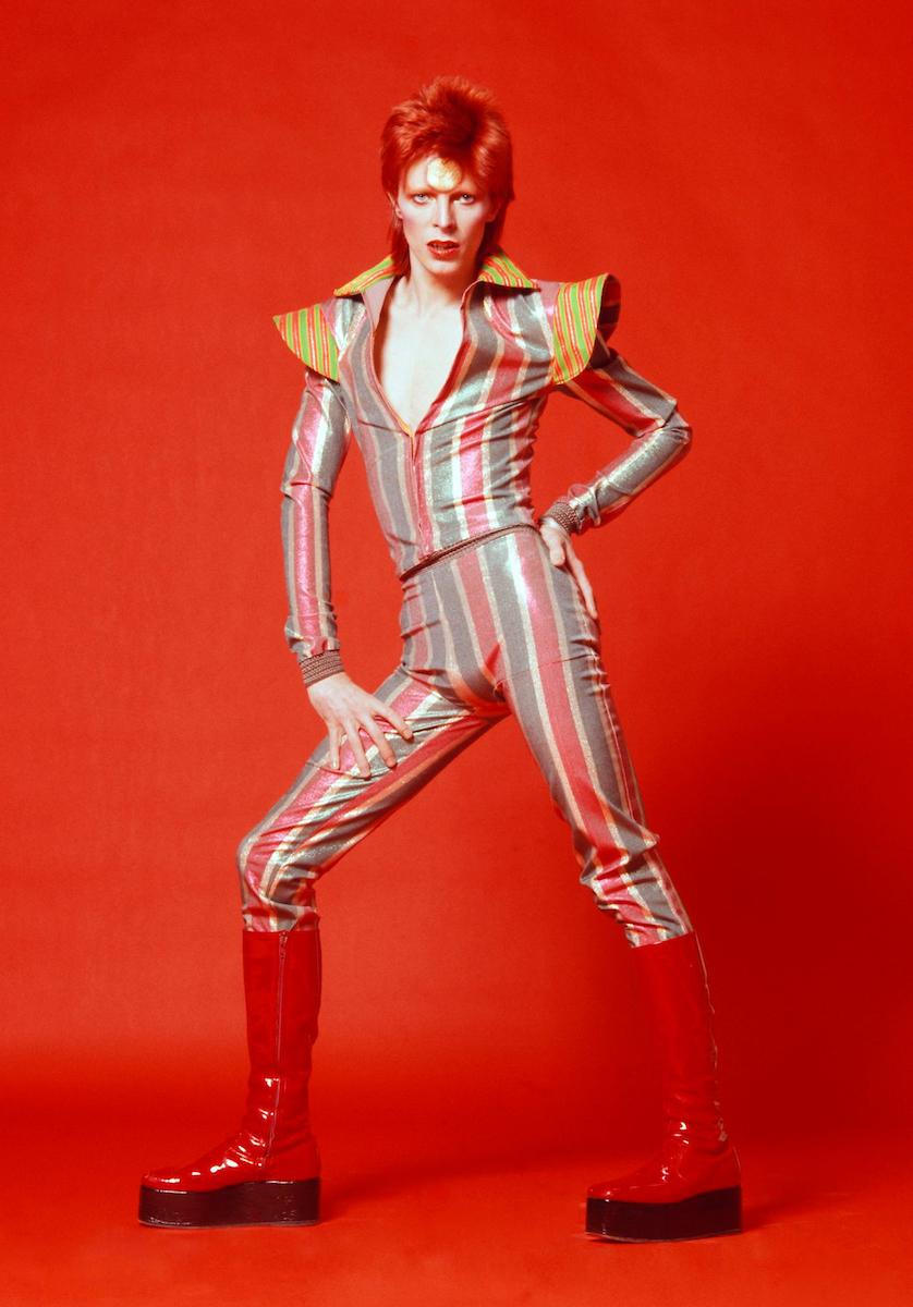 David Bowie, 1973 by Sukita.jpg