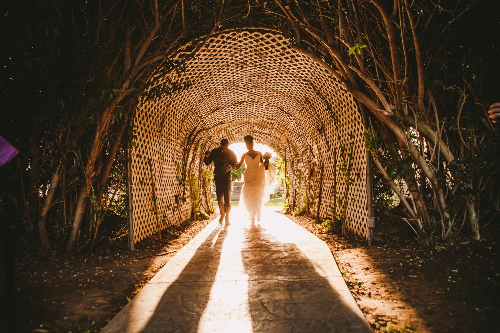 San Diego wedding photographer | Wedgewood Weddings The Orchard