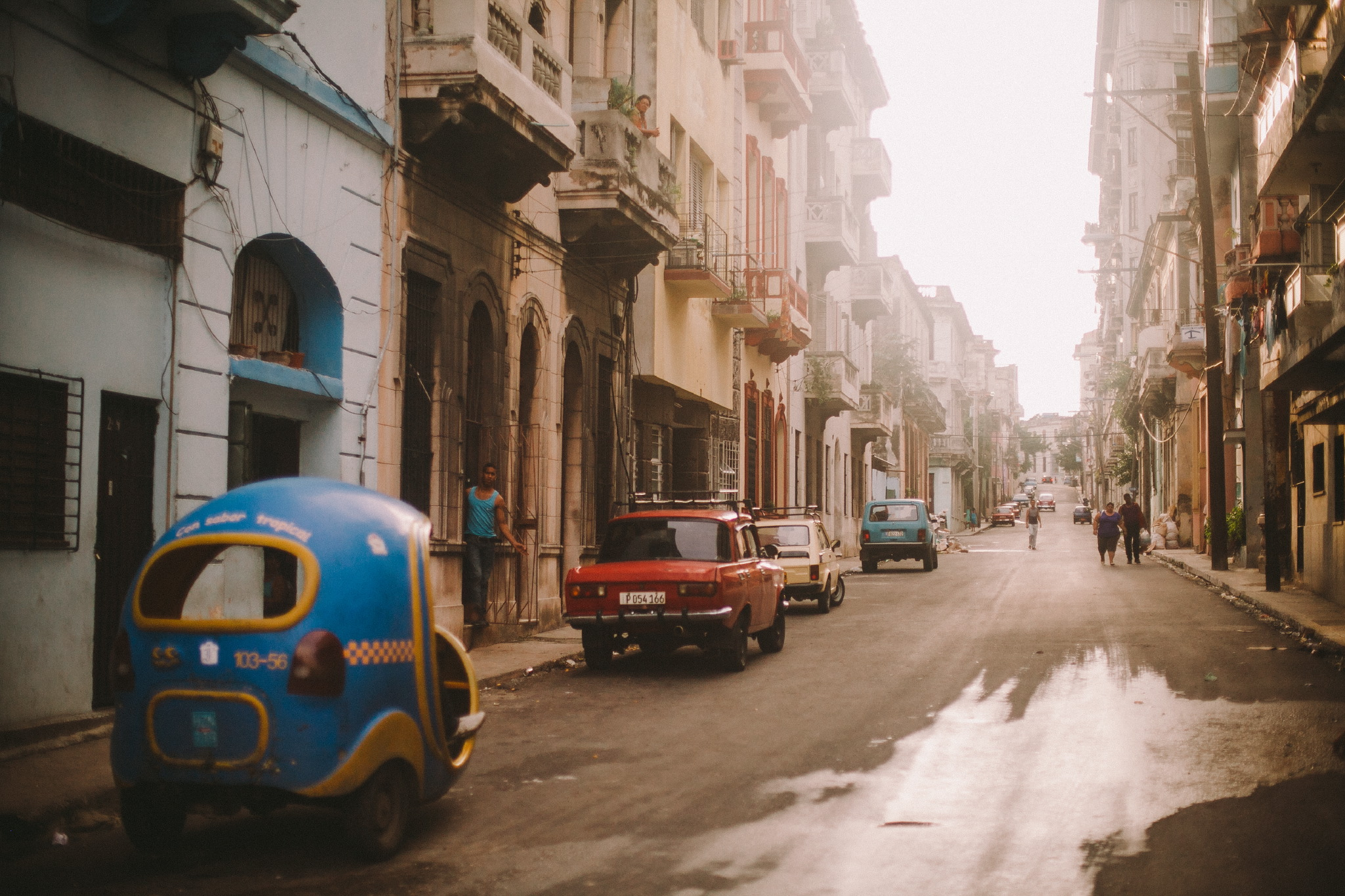 san diego wedding   photographer | not so empty urban street