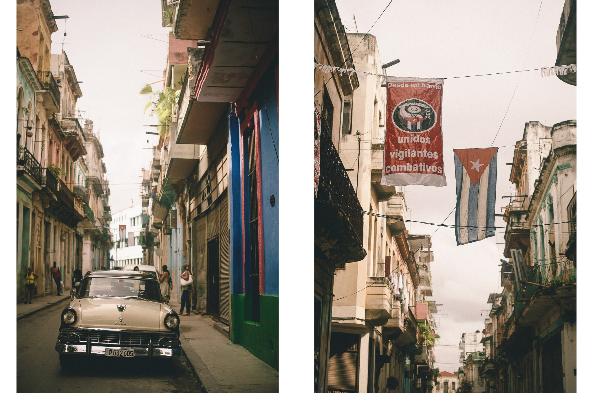 san diego wedding   photographer | collage of narrow alleyways