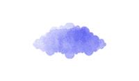 san diego wedding   photographer | blue cloud painting