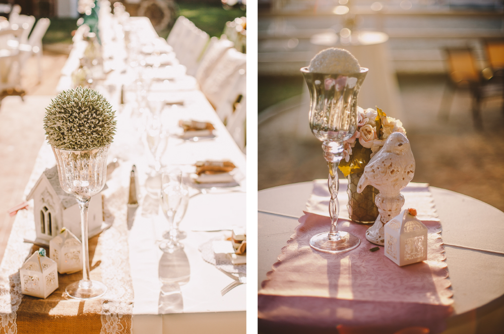 san diego wedding   photographer | collage of rock candy and marble pigeon