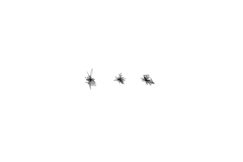 san diego wedding   photographer   sketch of 3 dots