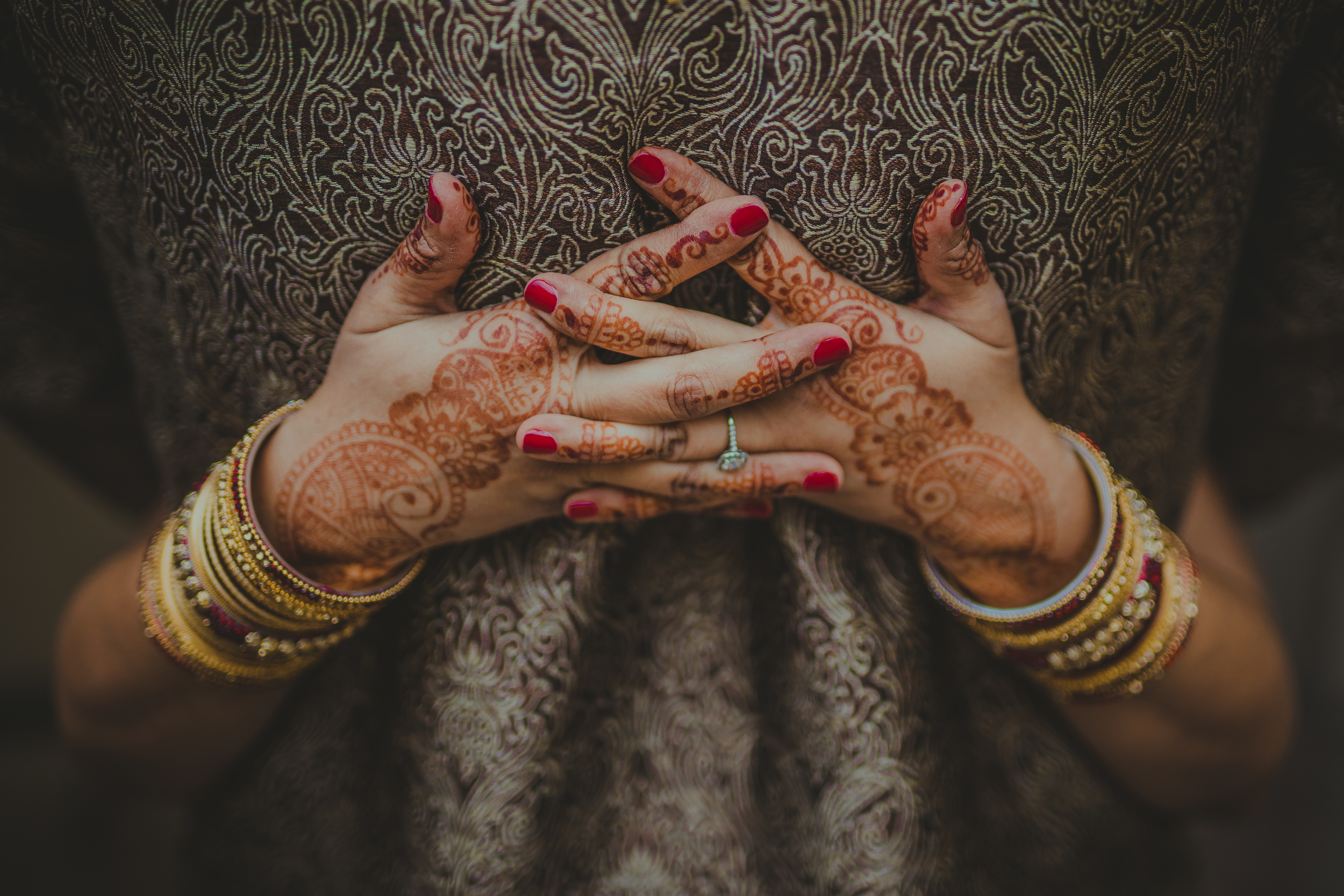 San Diego wedding photographer | Indian weddings