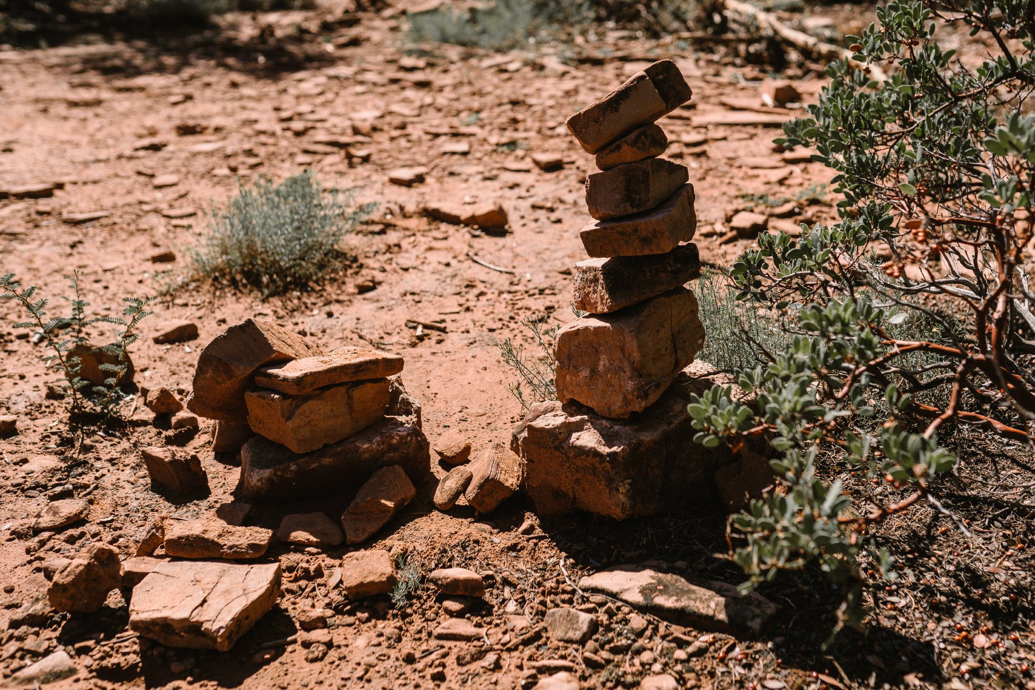 san diego wedding   photographer | collection of rocks balanced