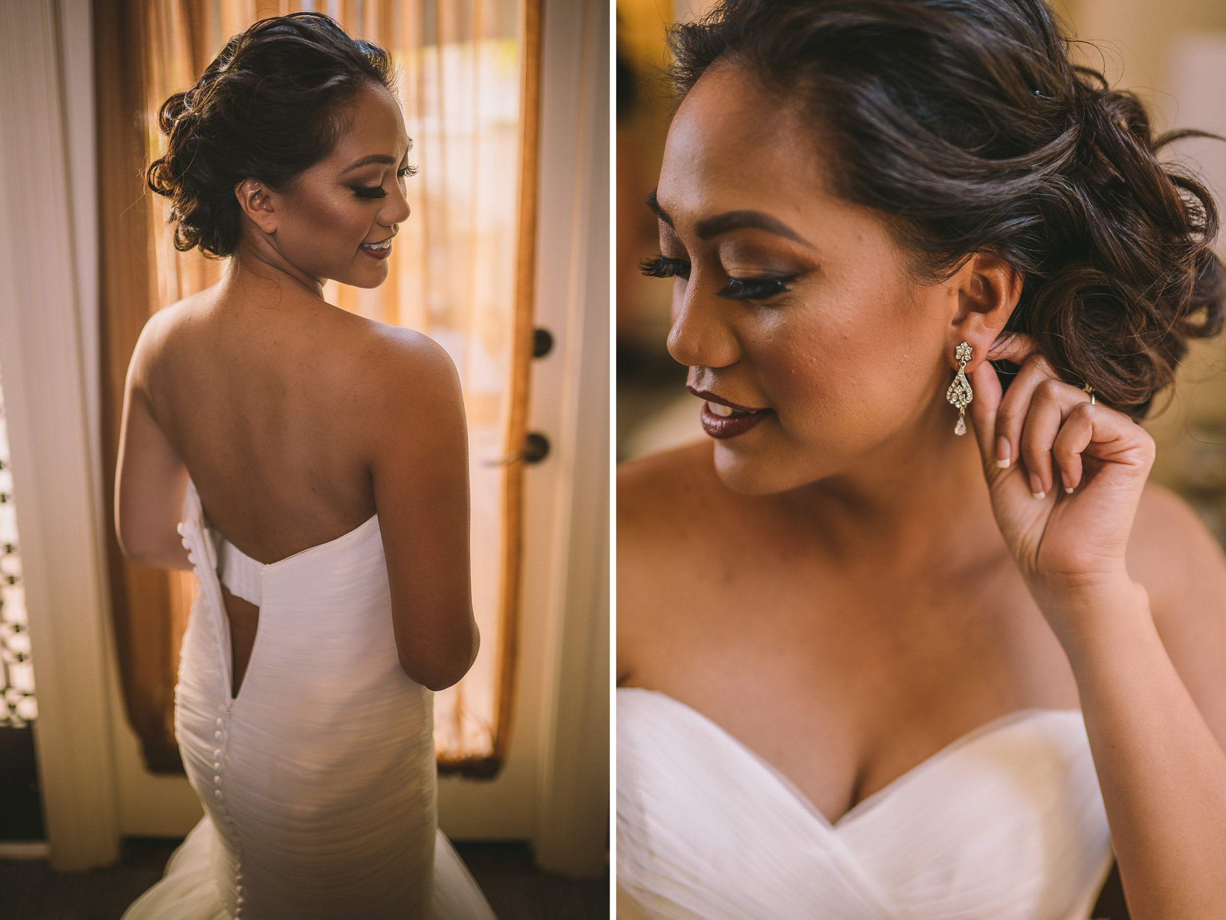 San Diego Wedding Photographer | Glorietta Bay Park | Coronado, San Diego Weddings