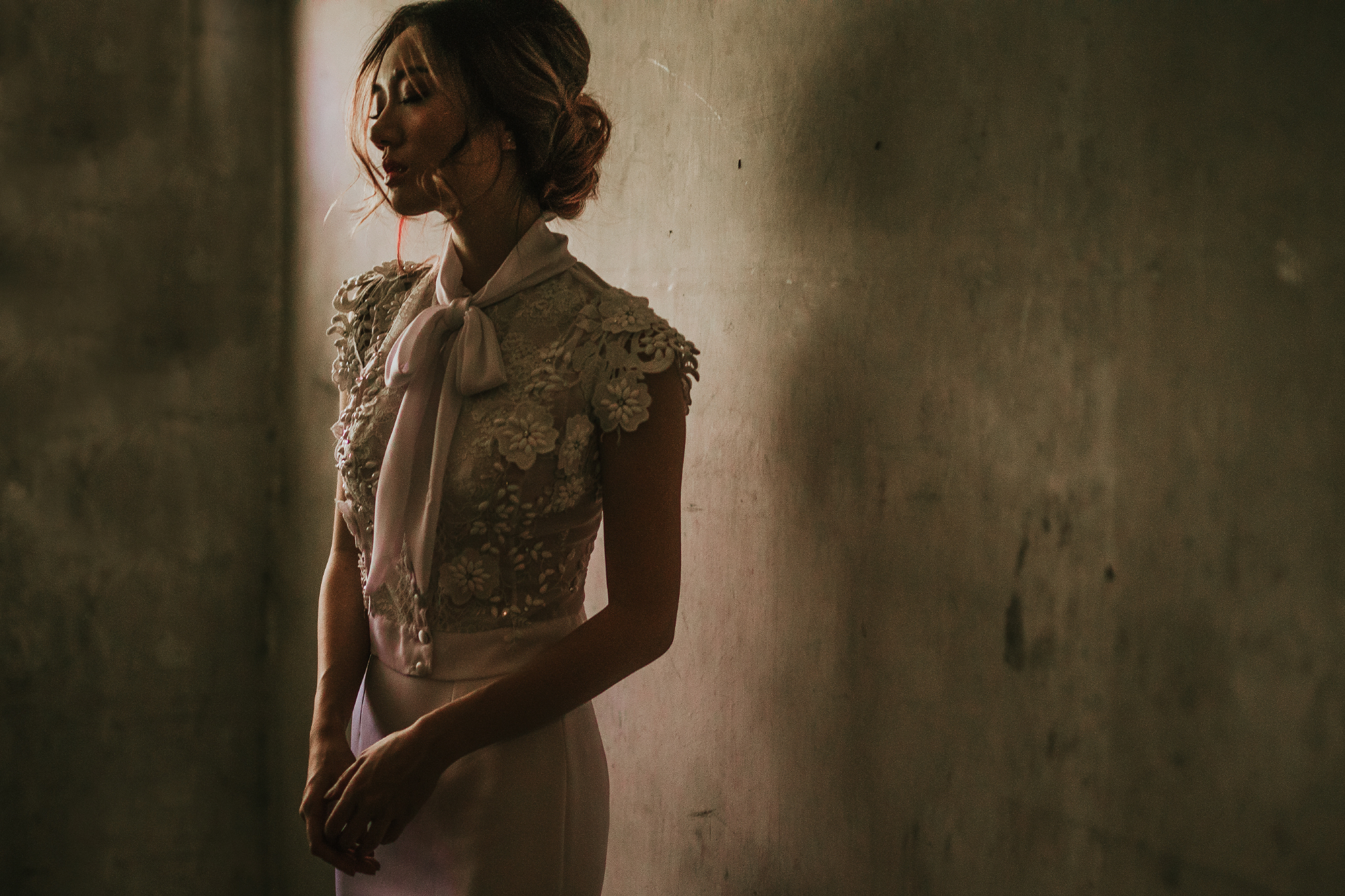 San Diego Wedding Photographer | Jessica Chiao-han Yang | Bahay Lakan | Philippine Weddings