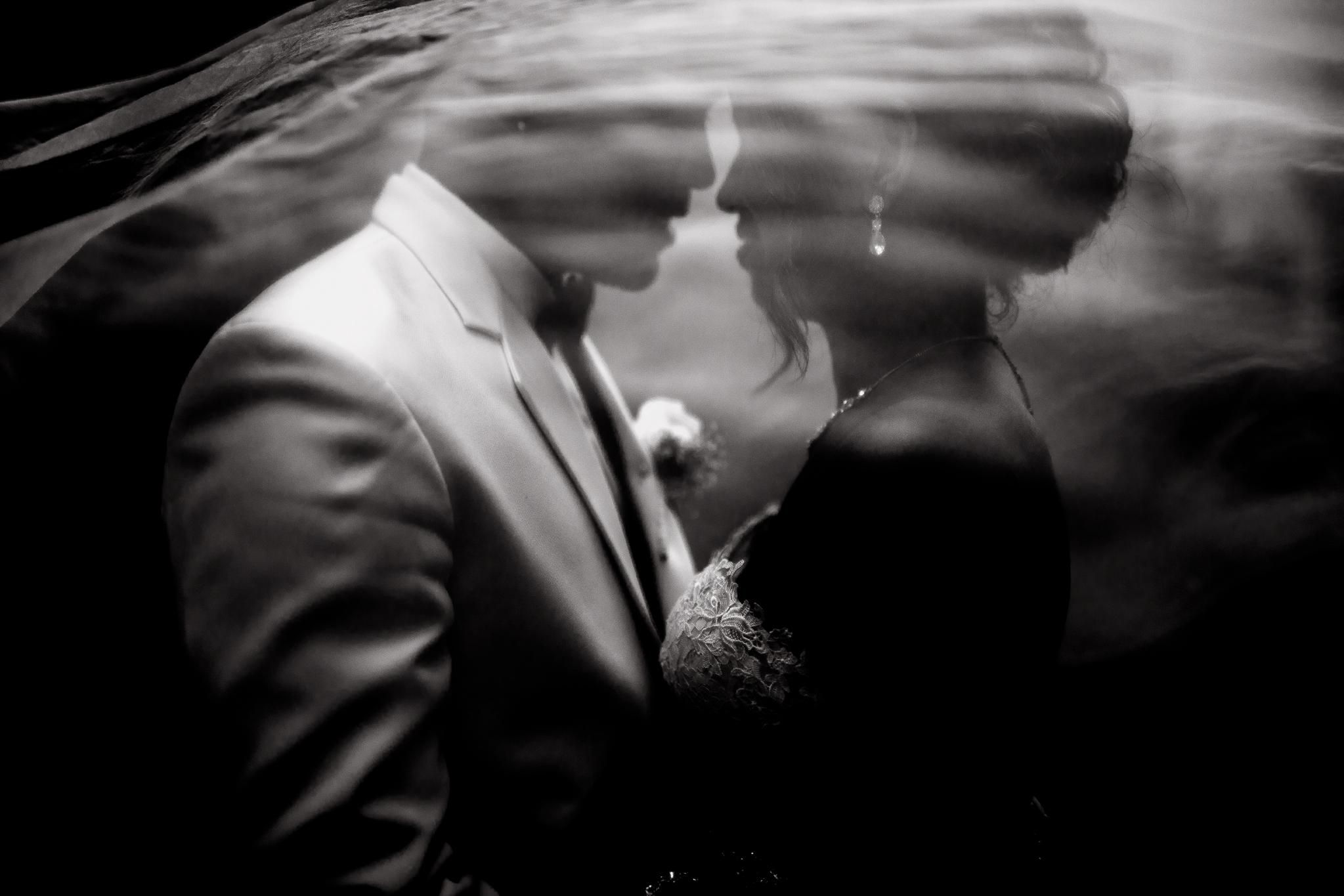 san diego wedding   photographer | couple double exposure