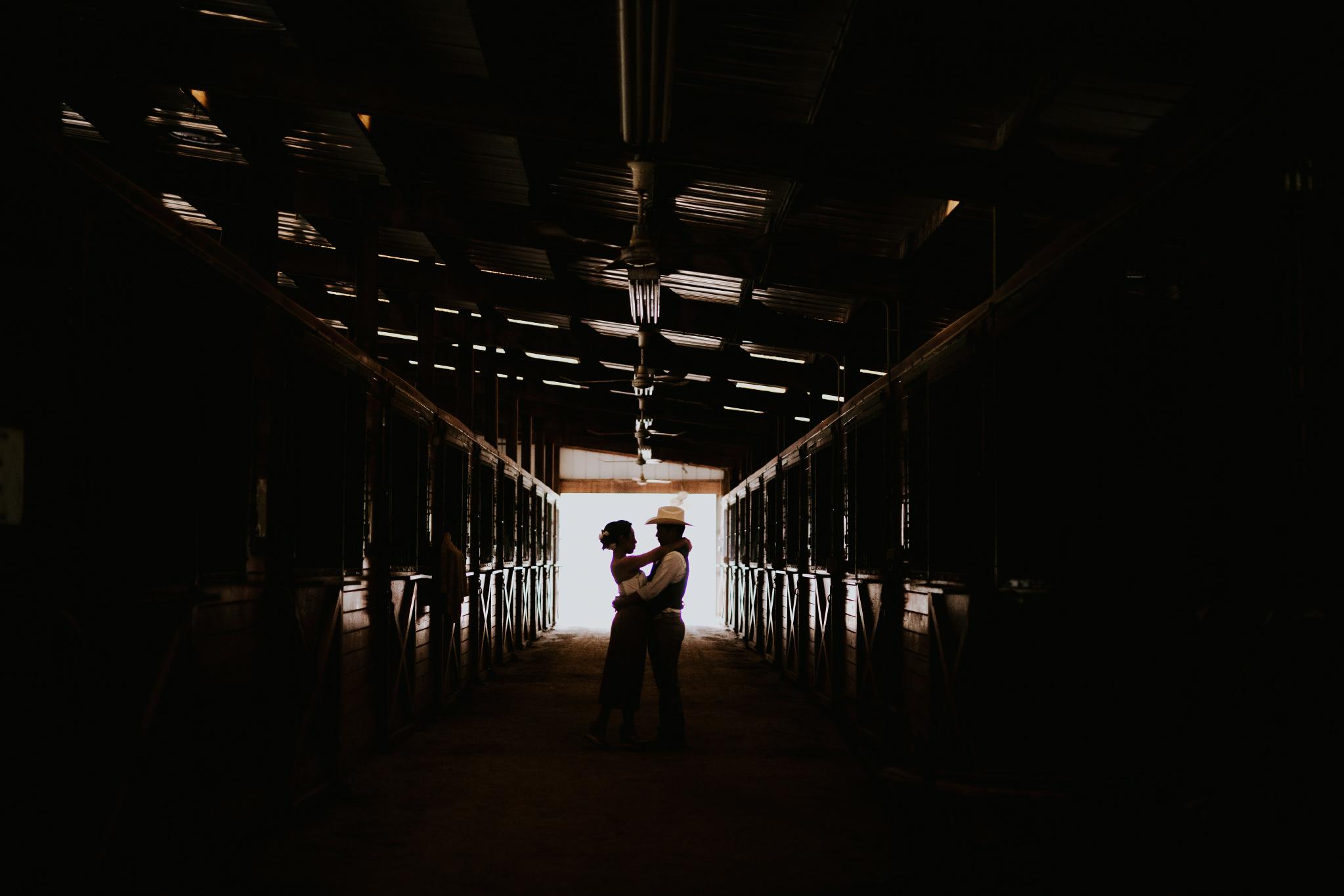 San Diego wedding photographer | couple's engagement session