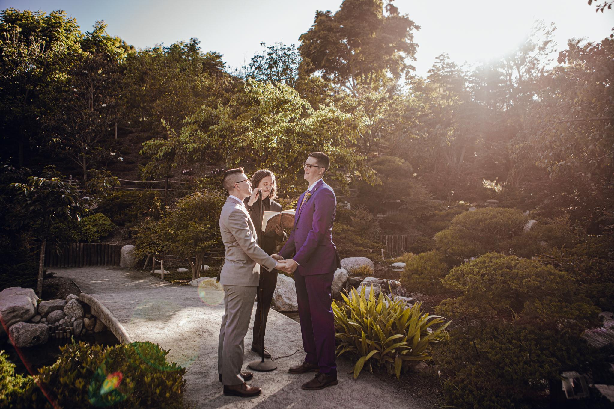 Japanese friendship garden, Balboa park wedding037.JPG