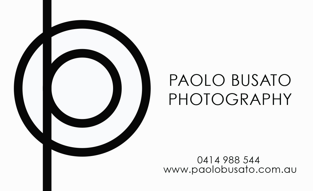 Paolo Busato Photography
