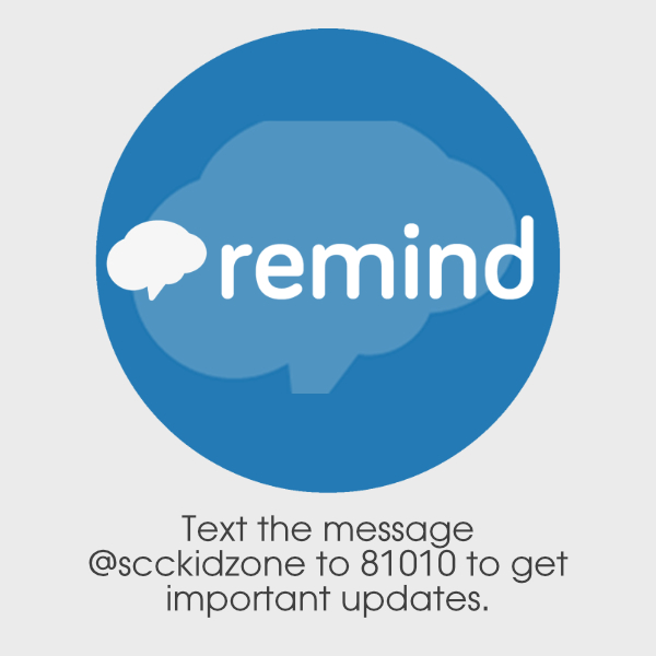 KidZone Parent Text List - Sign up for our Parent's texting list. We will only send you important information about KidZone at Shelbyville Community Church. We promise to not overload your inbox!