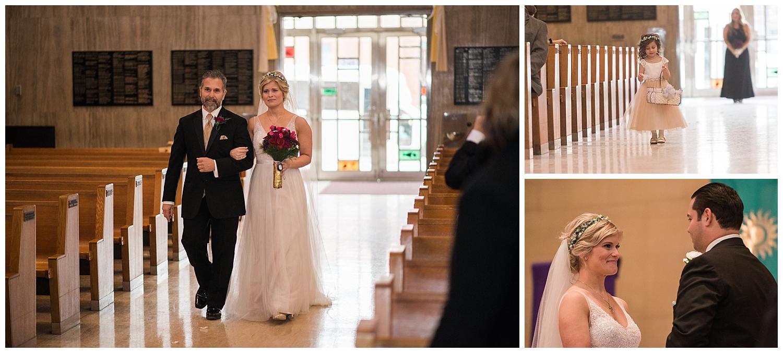 Youngstown Weddings_Winter_Wedding_Lindsey_Ramdin