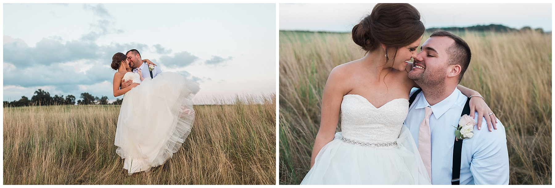 The Links at Firestone Wedding_ Columbiana Ohio_LAR Weddings