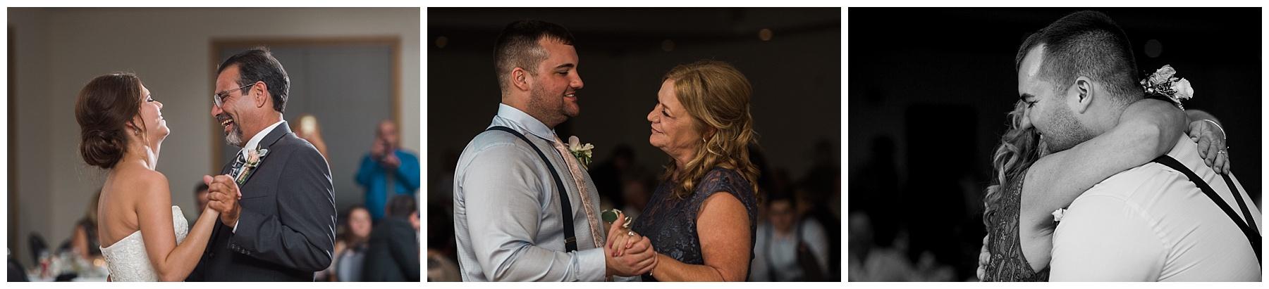 LAR Weddings_The Links at Firestone Wedding_Youngstown Ohio Wedding Photographer