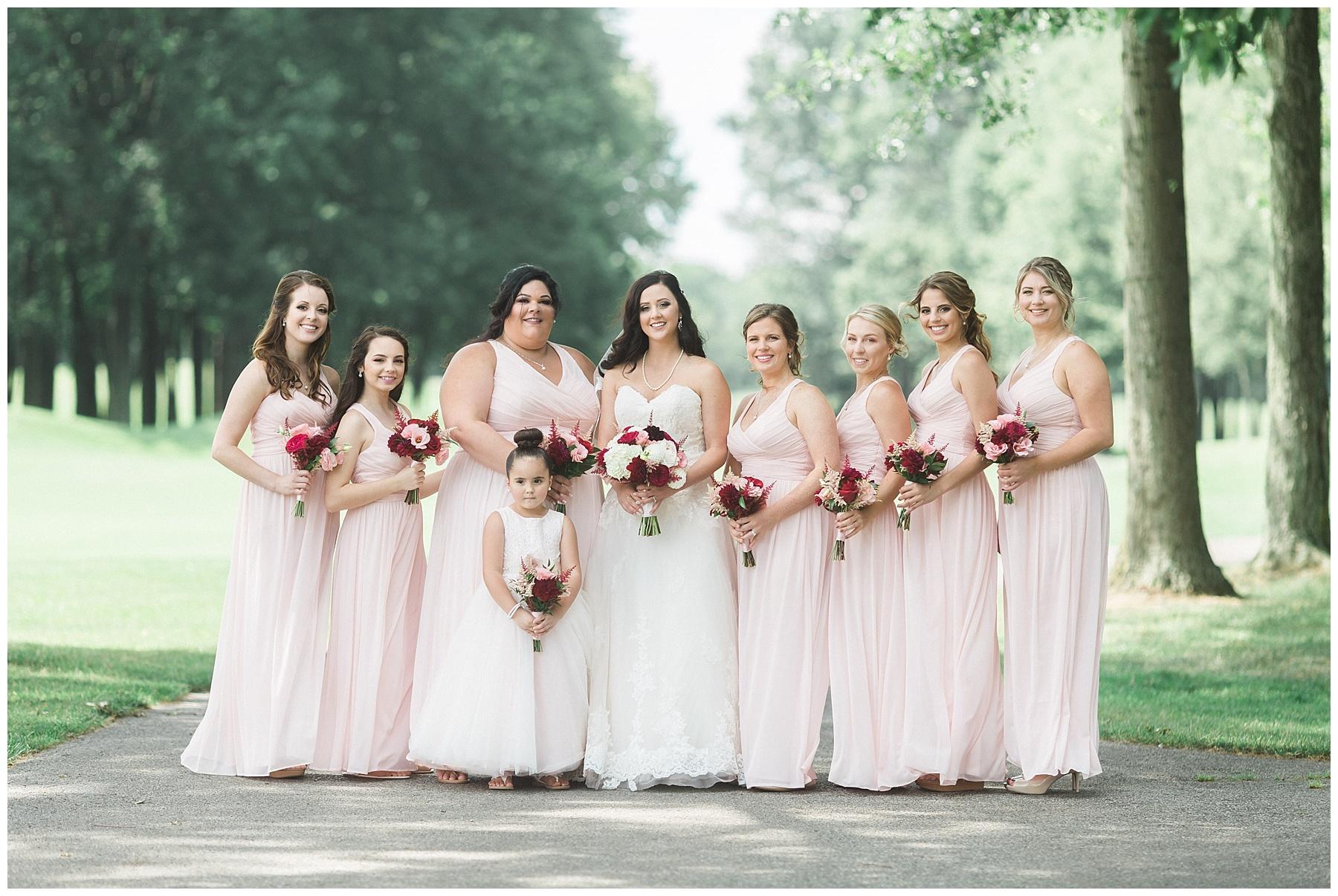 Buhl Park and Butler Art Musuem Wedding_Warren, Ohio_L.A.R. Weddings