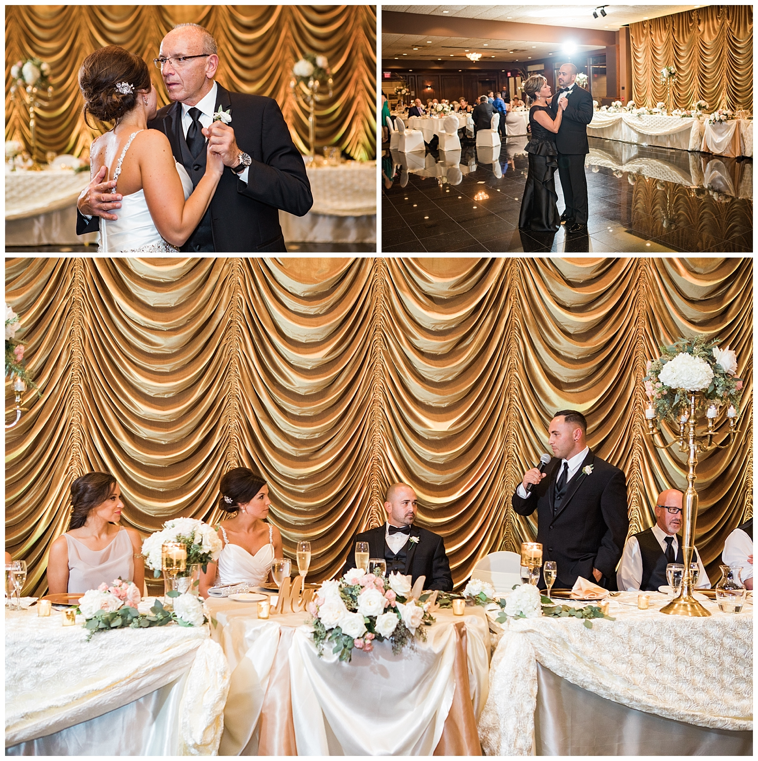 L.A.R. Weddings_Lindsey Ramdin_Avalon Inn Wedding