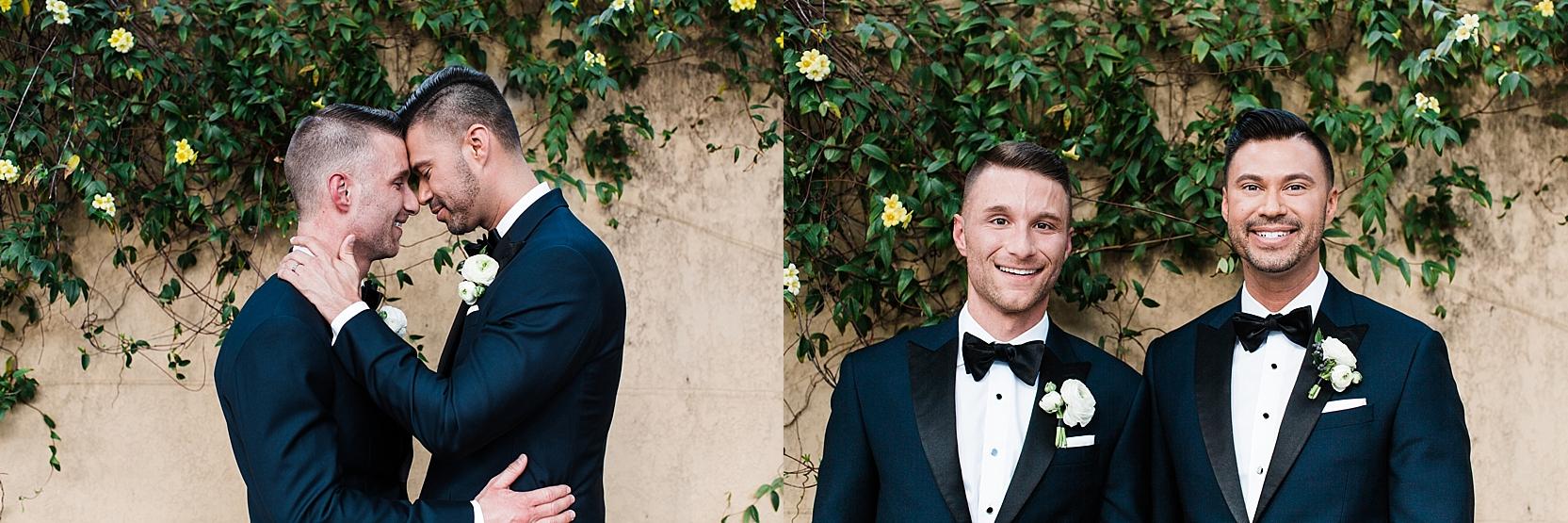 Spring Wedding At Hotel Zaza Dallas, Texas_L.A.R. Weddings_Lindsey Ramdin