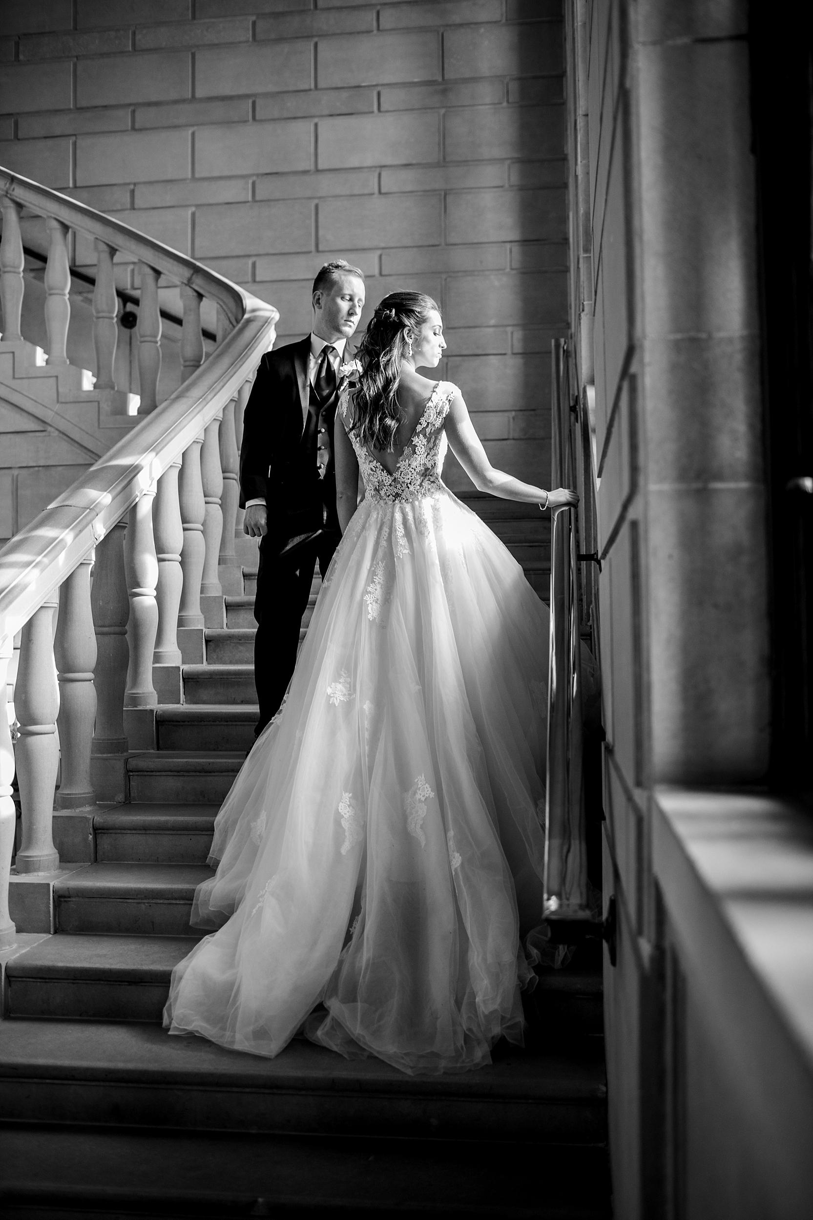 Youngstown Wedding_Stambaugh Wedding_L.A.R.Weddings_Lindsey Ramdin