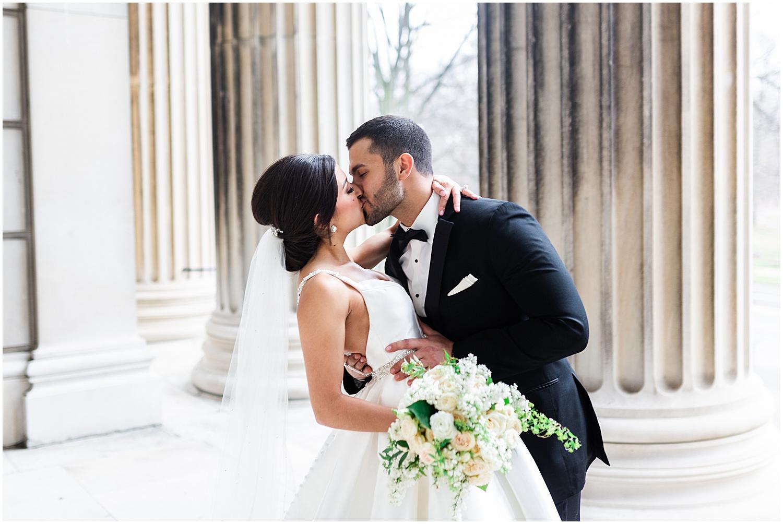 Youngstown Wedding Photographer Lindsey Ramdin