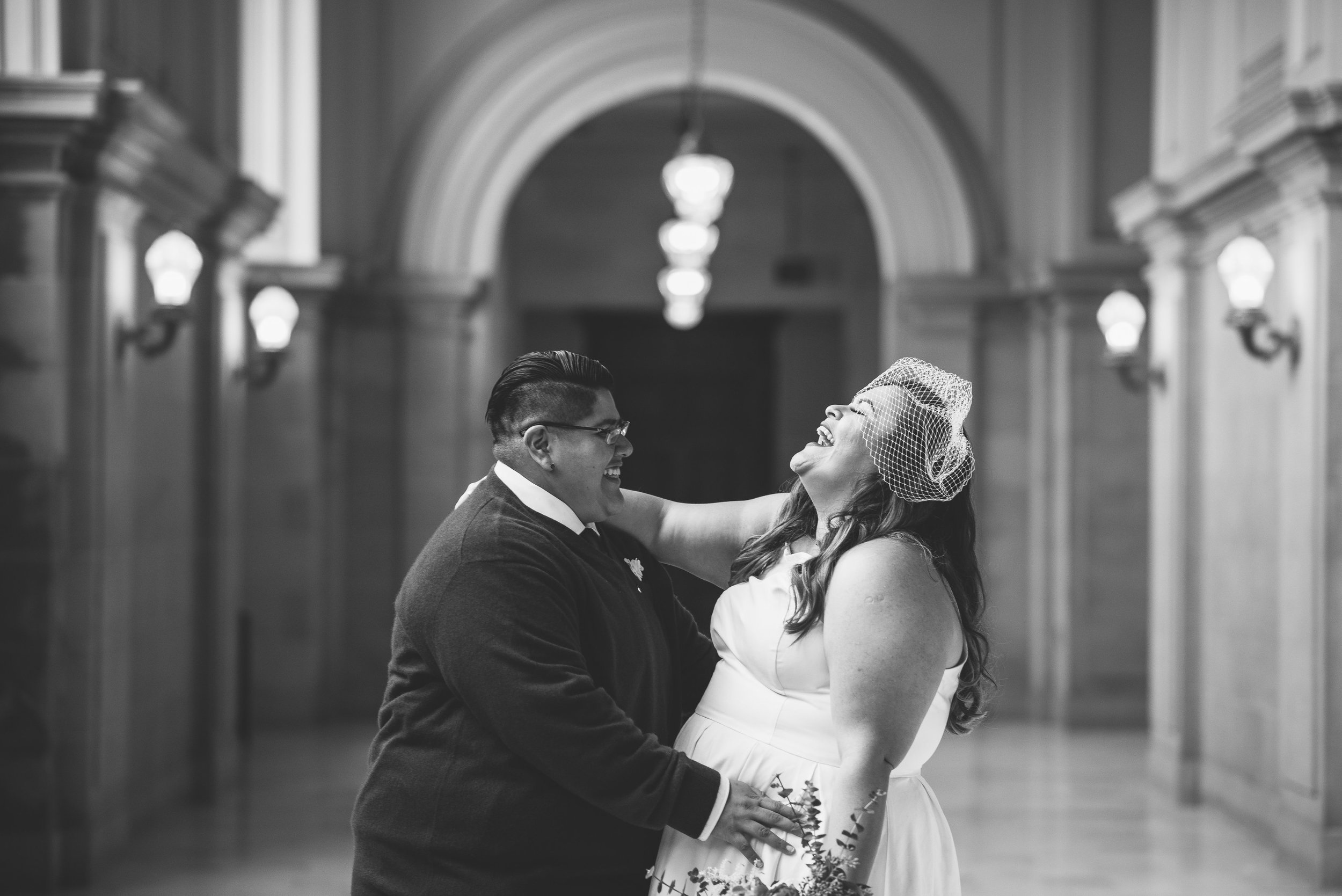 My wife and I on our wedding day captured by the talented Cristal Wallin!  12.14.16