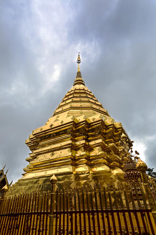 Wat That Phra Doi Suthep