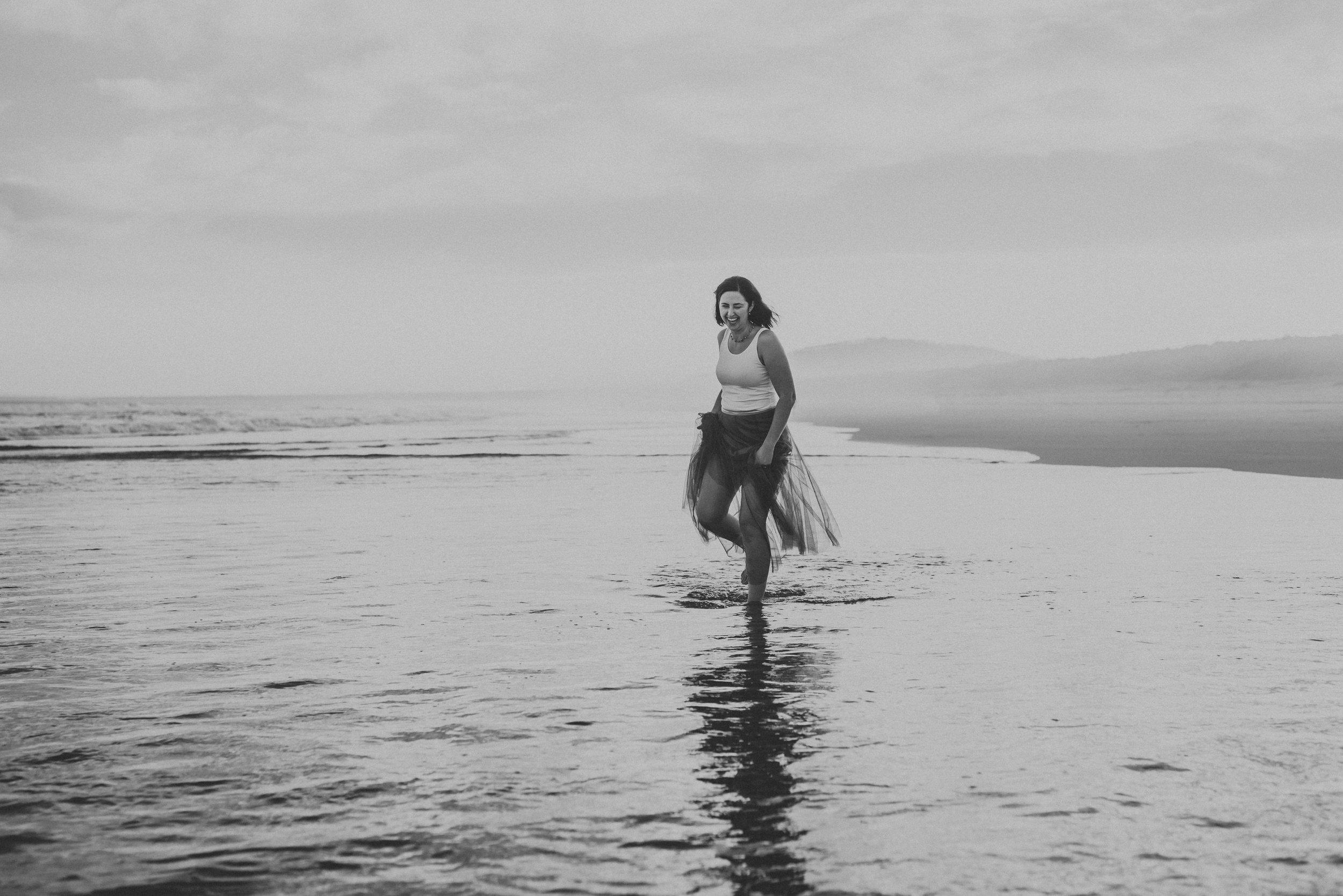 Seven Mile Beach Gerroa
