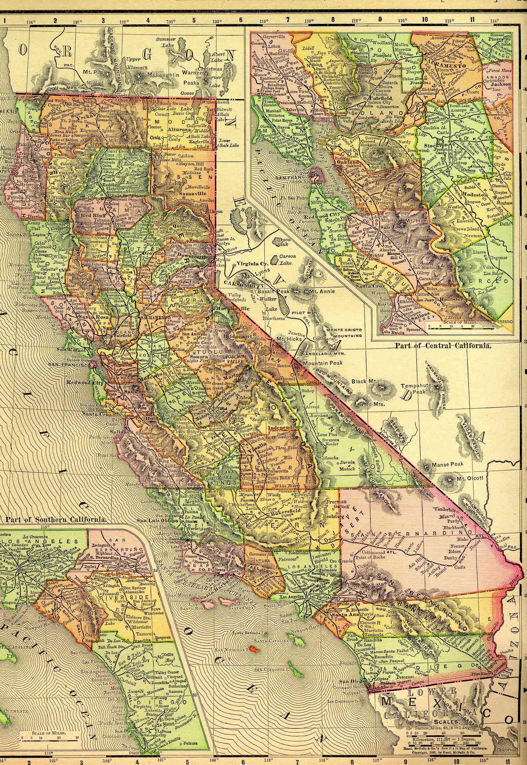 #5: Tinseltown, CA