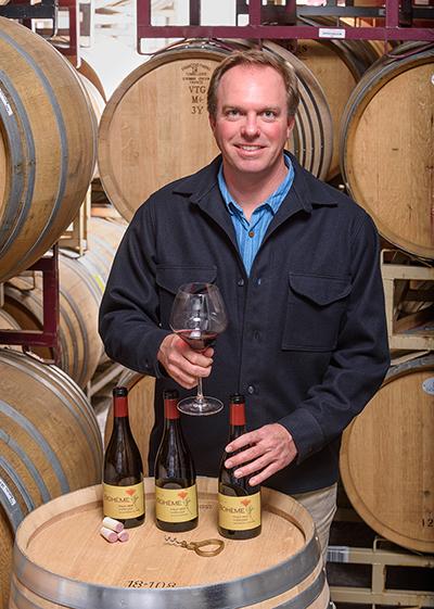Vintner-Owner, Kurt Beitler