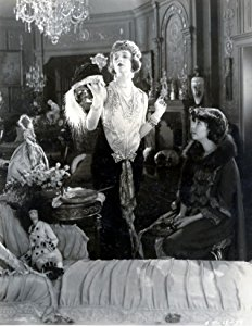 "Still from 1926 film ""The Goldfish"""