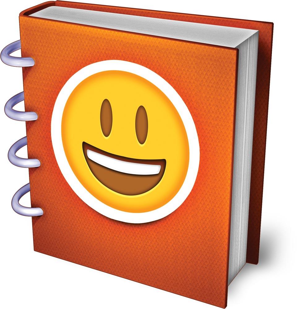 The Emojipedia logo
