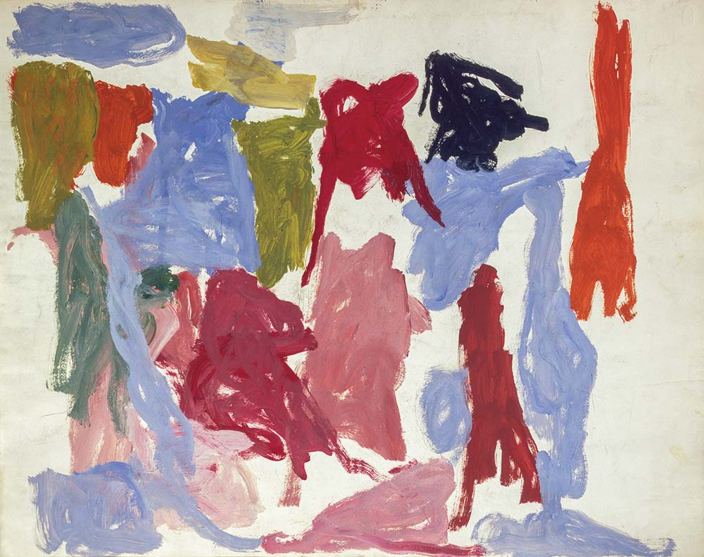 Untitled (ca. 1957)