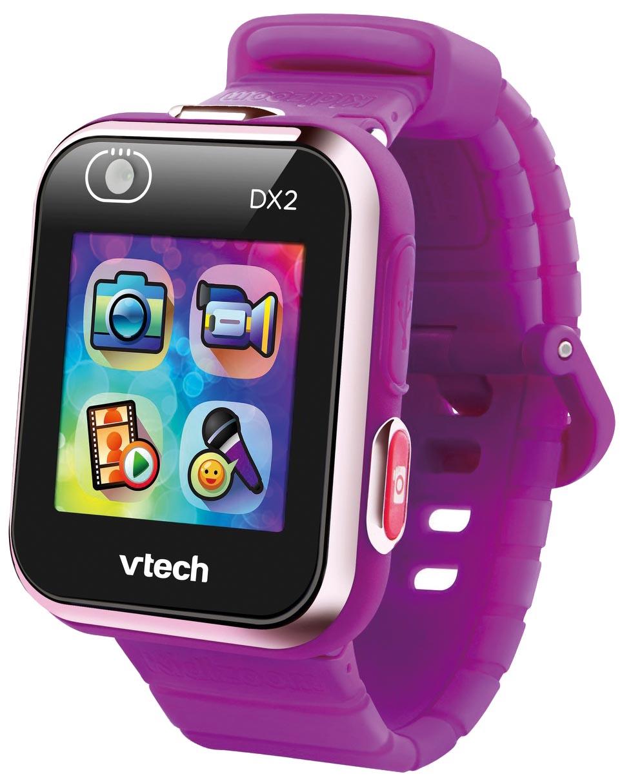 Kidizoom Smartwatch DX2, VTech
