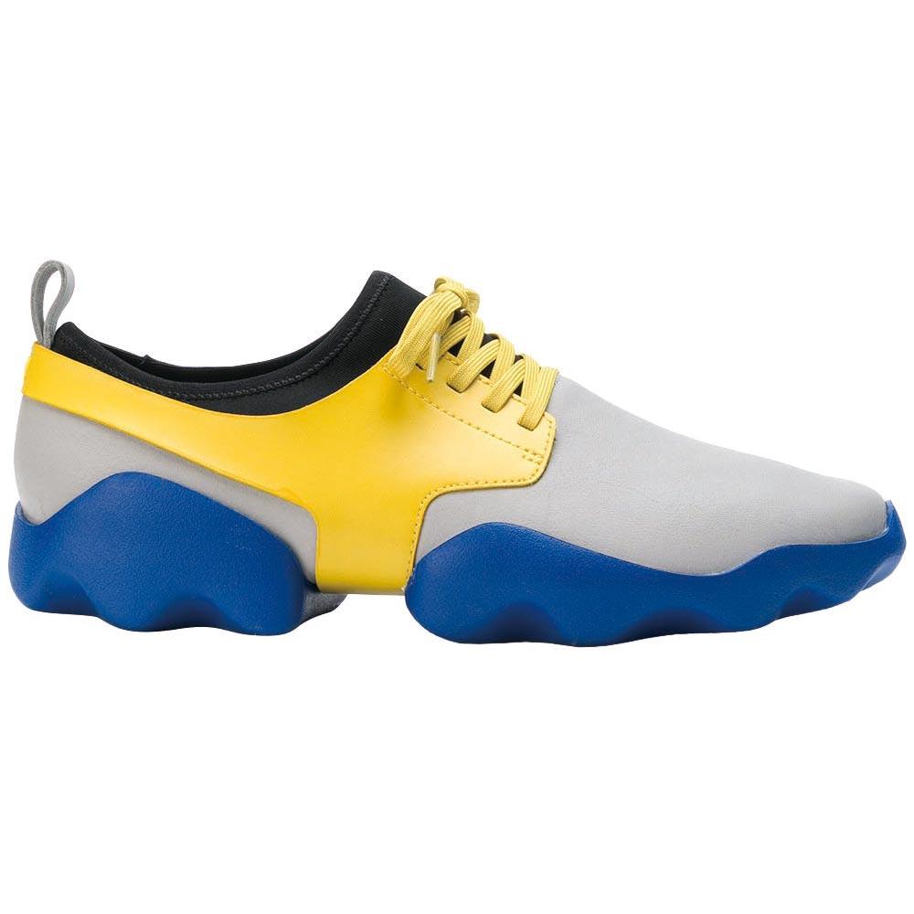 Dub sneaker, Camper