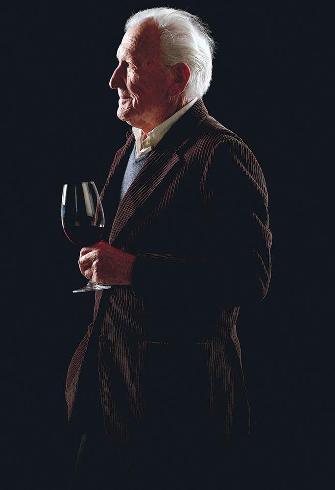 Aimé Guibert, the late co-founder of the estate.jpg