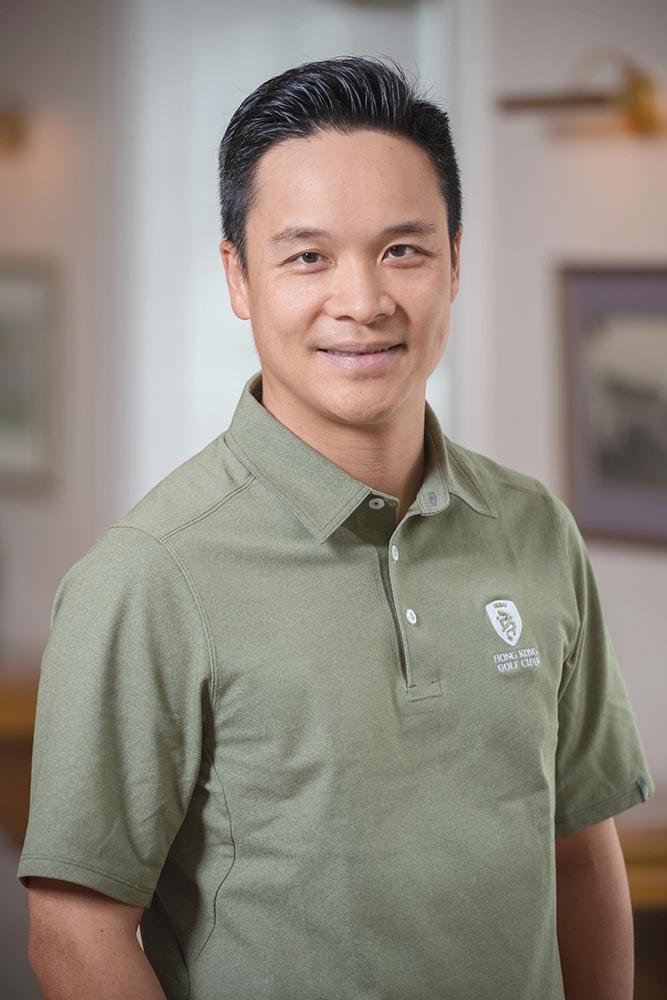 William Doo Jr