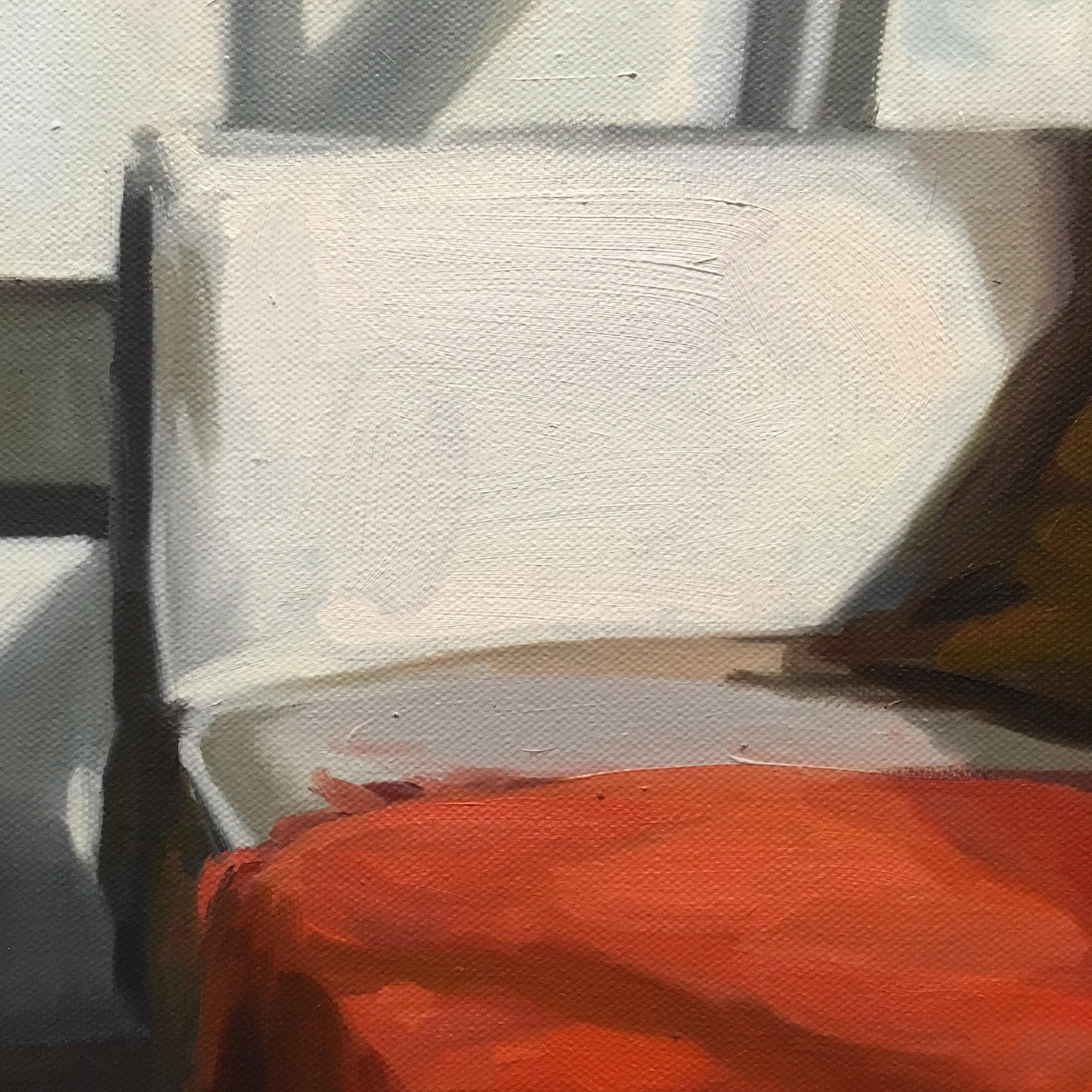 Elijah's Room, Detail