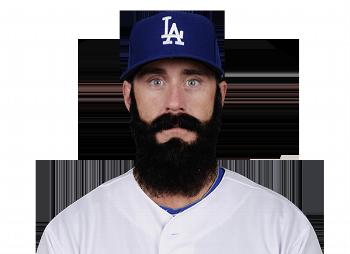 Pitcher Brian Wilson: Don't fear the beard!