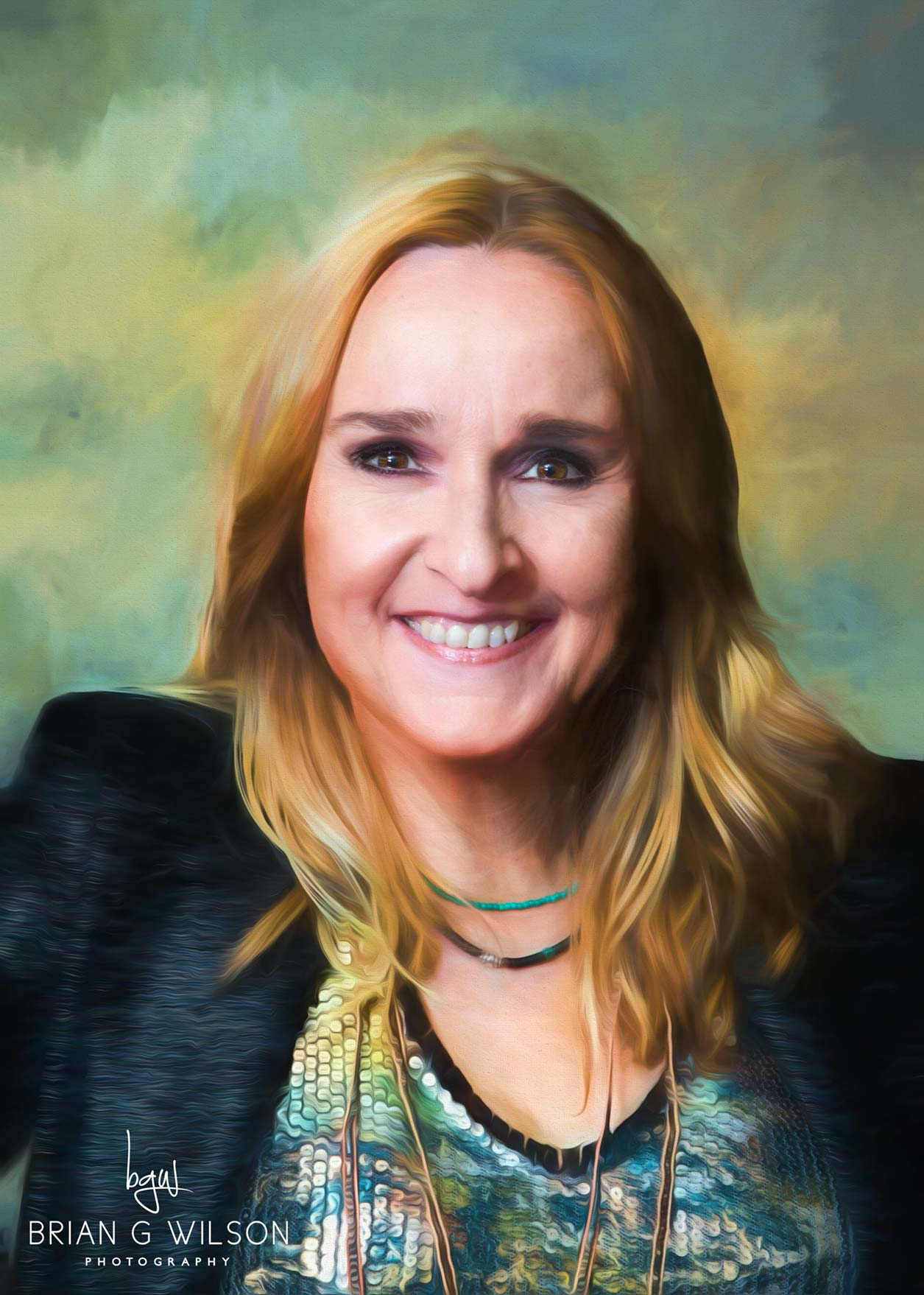 Melissa Etheridge ©Brian G Wilson 2012