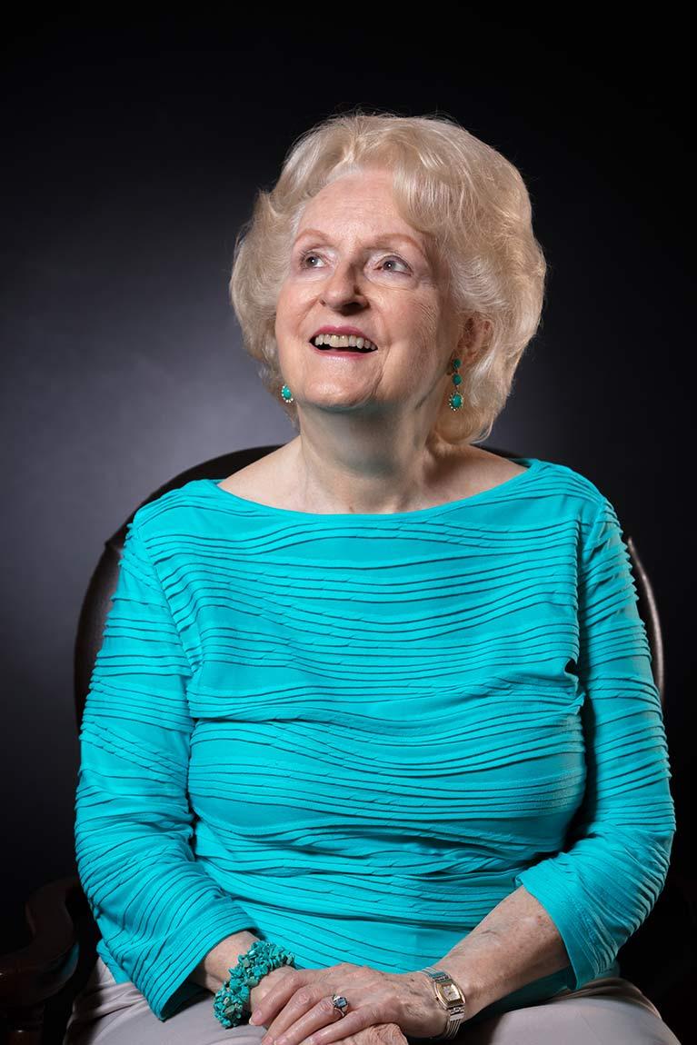 Natalie Tolman, 86