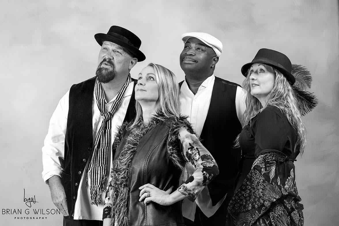 """Fleetwood Mac Cover Band """"Dreams"""""""