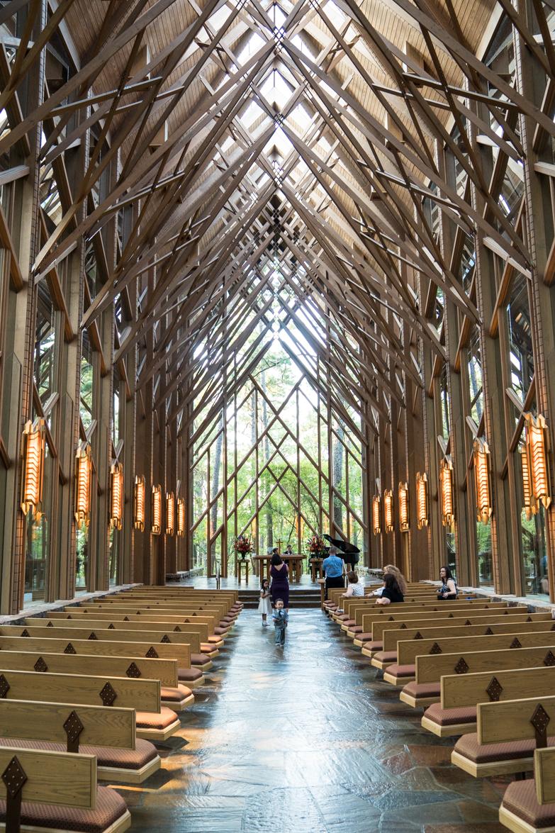 Anthony Chapel www.bgwphoto.com