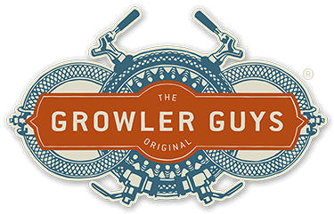 our kombucha is on rotation at Growler Guys